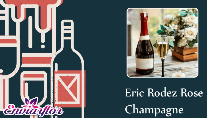 Eric Rodez rose Champagne